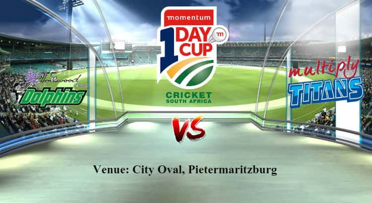Dolphins vs Titans 25th ODI Betting Tips