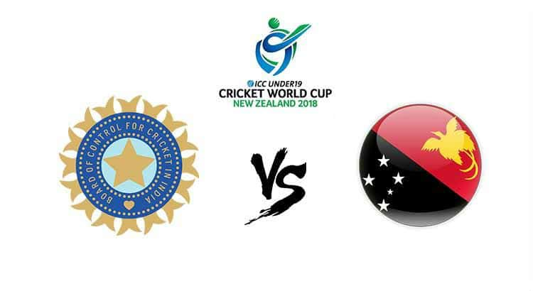 India U19 vs Papua New Guinea U19 Betting Tips