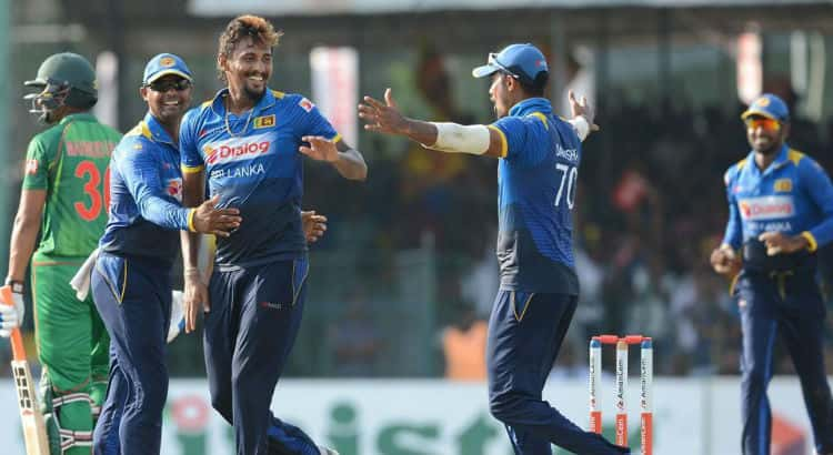 Sri Lanka vs Bangladesh 3rd T20 Betting Tips