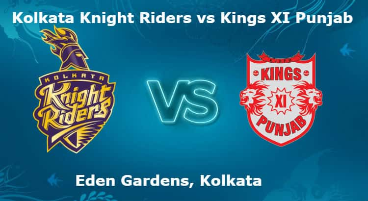 Kolkata Knight Riders vs Kings XI Punjab 18th T20 IPL Betting Tips