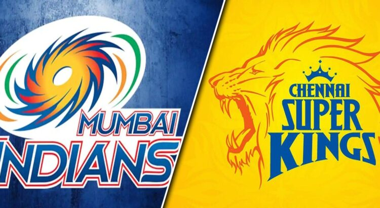 Mumbai Indians vs Chennai Super Kings 27th Match Free Online IPL T20 Cricket Betting Tips
