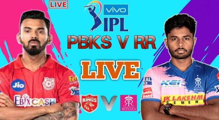Rajasthan Royals vs Punjab Kings 4th T20 IPL Betting Tips